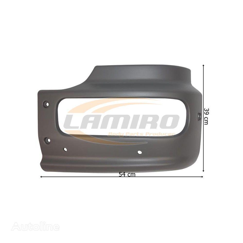 LEFT parachoques para MERCEDES-BENZ ATEGO MP3 8T (2008-2012) camión nuevo