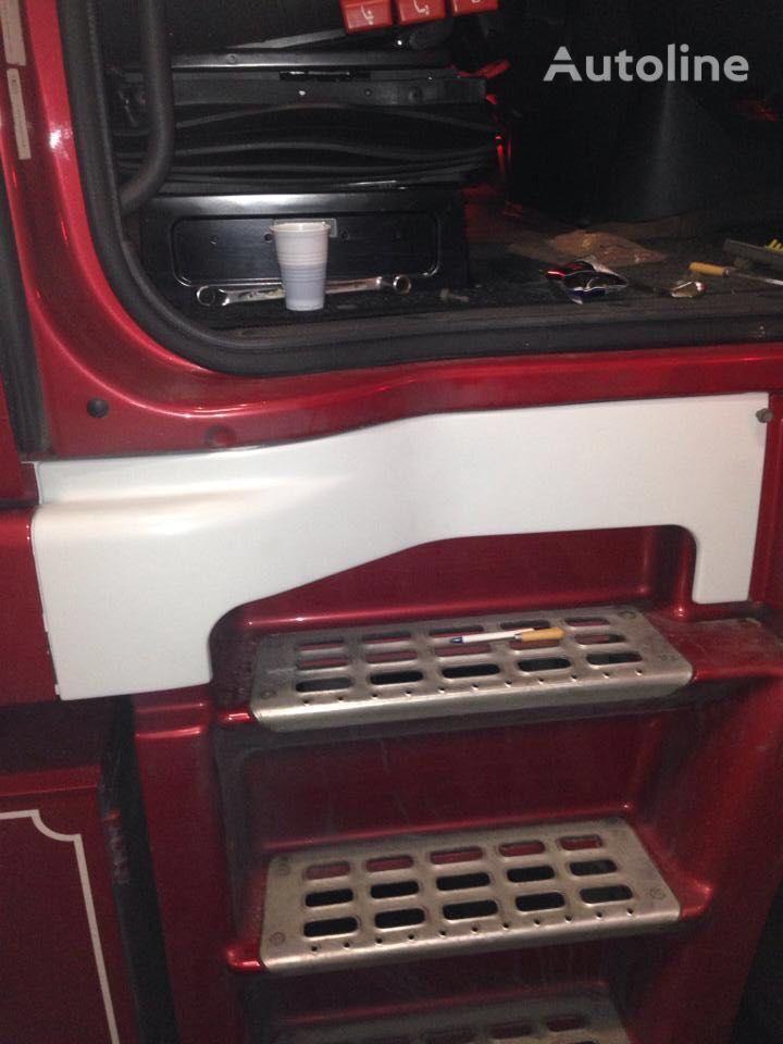 VOLVO DEUR VERLENGER (1063600) parachoques para VOLVO DEUR VERLENGER camión nuevo