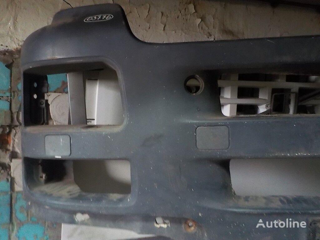 peredniy paragolpes para MAN camión