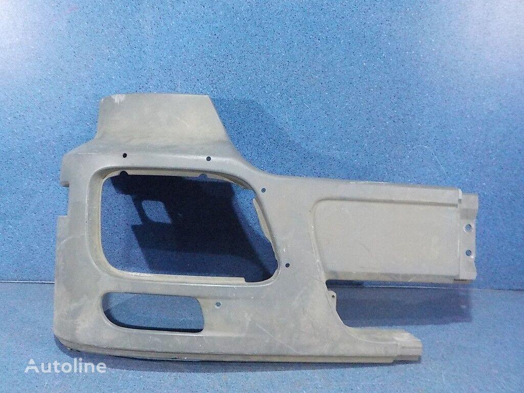 MERCEDES-BENZ paragolpes para MERCEDES-BENZ camión