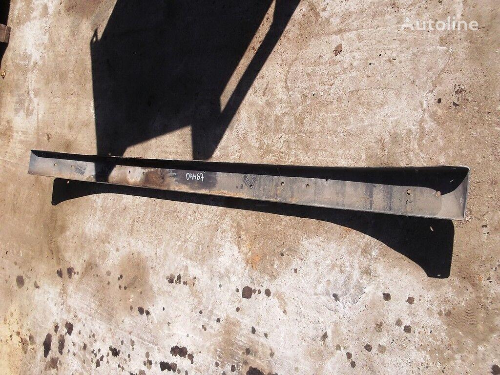 RENAULT Usilitel perednego bampera paragolpes para RENAULT camión