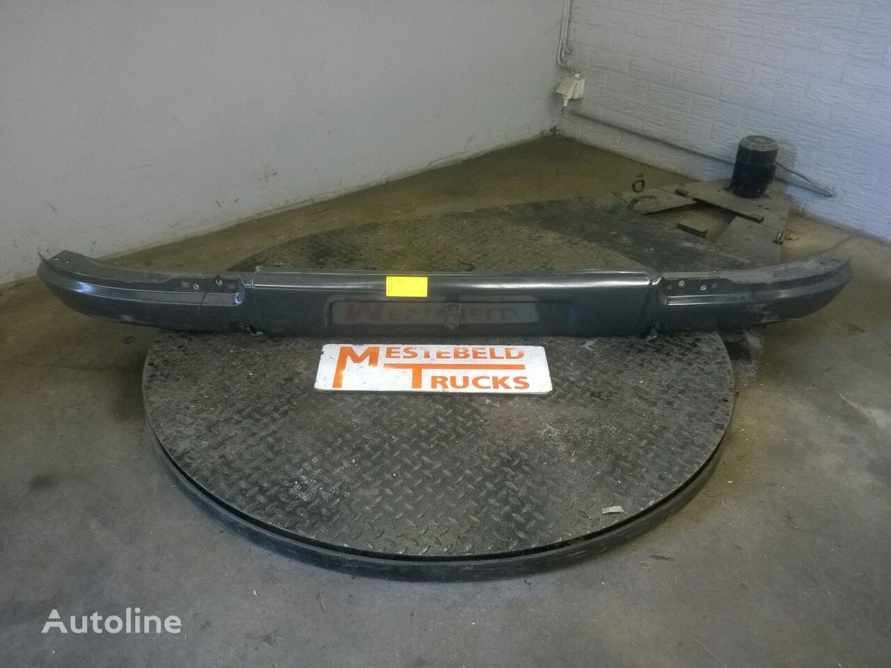 SCANIA Bumper staal paragolpes para SCANIA Bumper staal camión