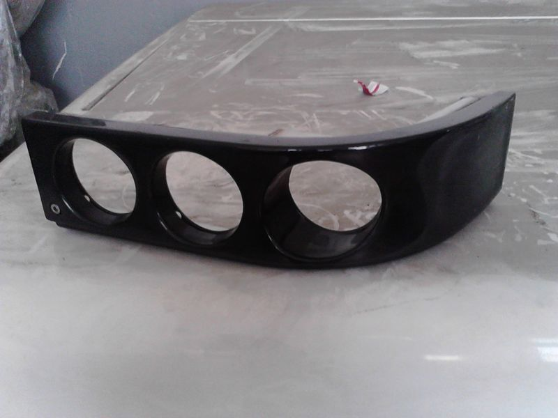 VAN HOOL maska facelift T9 , TOPkvalita! paragolpes para VAN HOOL T9 autobús nuevo