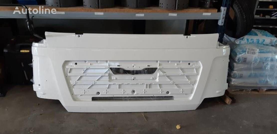 (81.61110.0065) parrilla de radiador para MAN Tgx euro 5 camión