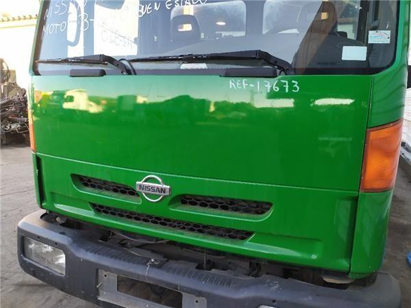 parrilla de radiador para NISSAN ATLEON 140.75 camión