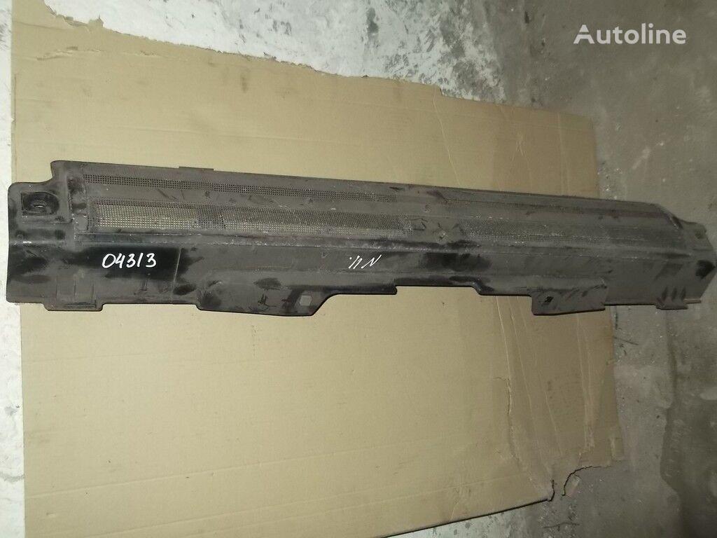 parrilla de radiador para MERCEDES-BENZ camión