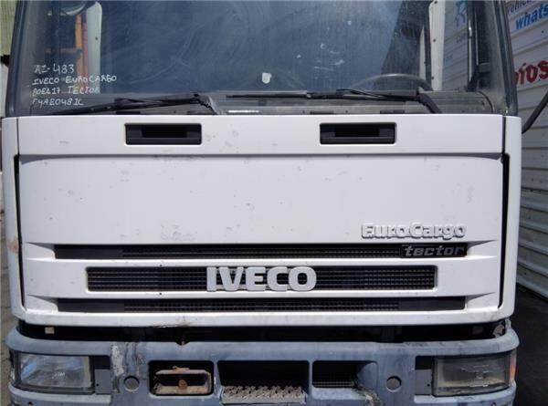 Calandra Iveco EuroCargo tector Chasis     (Modelo 80 EL 17) [3, (8142413) parrilla de radiador para IVECO EuroCargo tector Chasis (Modelo 80 EL 17) [3,9 Ltr. - 125 kW Diesel] camión
