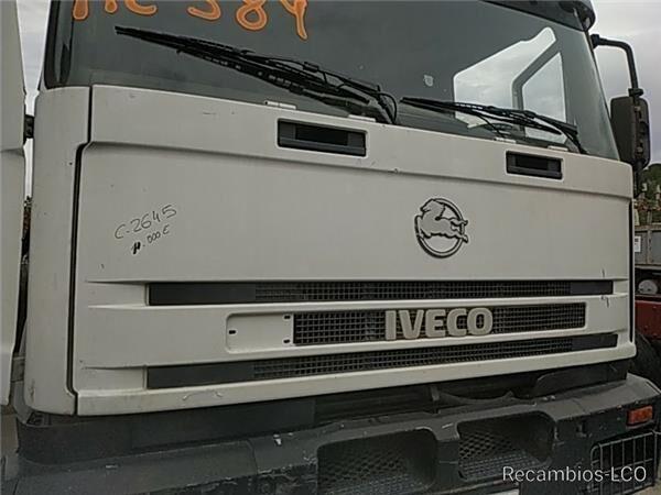 Calandra Iveco EuroTech              (MP) FSA     (400 E 34 ) [9 parrilla de radiador para IVECO EuroTech (MP) FSA (400 E 34 ) [9,5 Ltr. - 254 kW Diesel] camión