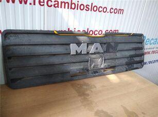 Calandra MAN TG - L   10.XXX parrilla de radiador para MAN TG - L 10.XXX camión