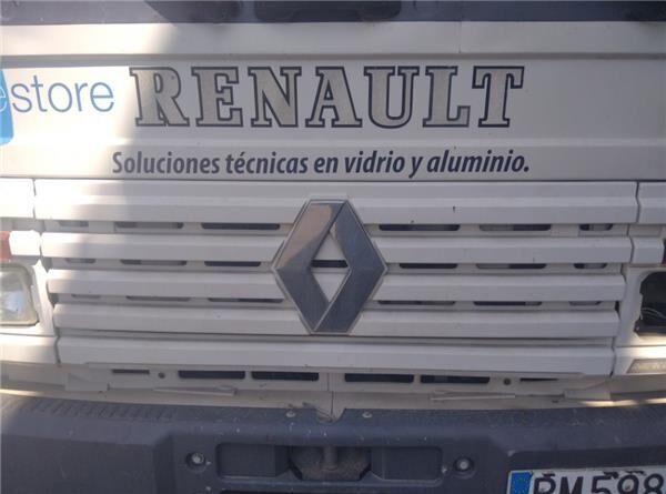Calandra Renault Midliner M 180.10/C parrilla de radiador para RENAULT Midliner M 180.10/C camión