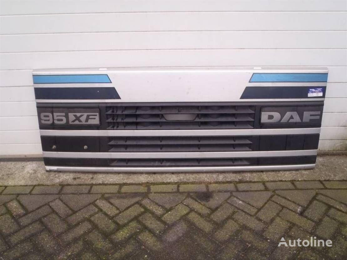 DAF GRILLE parrilla de radiador para DAF 95 XF camión