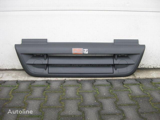 DAF Ondergrille parrilla de radiador para DAF CF 75 camión