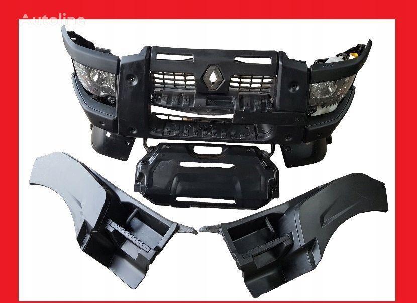 LAMPA STOPIEŃ parrilla de radiador para RENAULT GAMA K RANGE KERAX camión