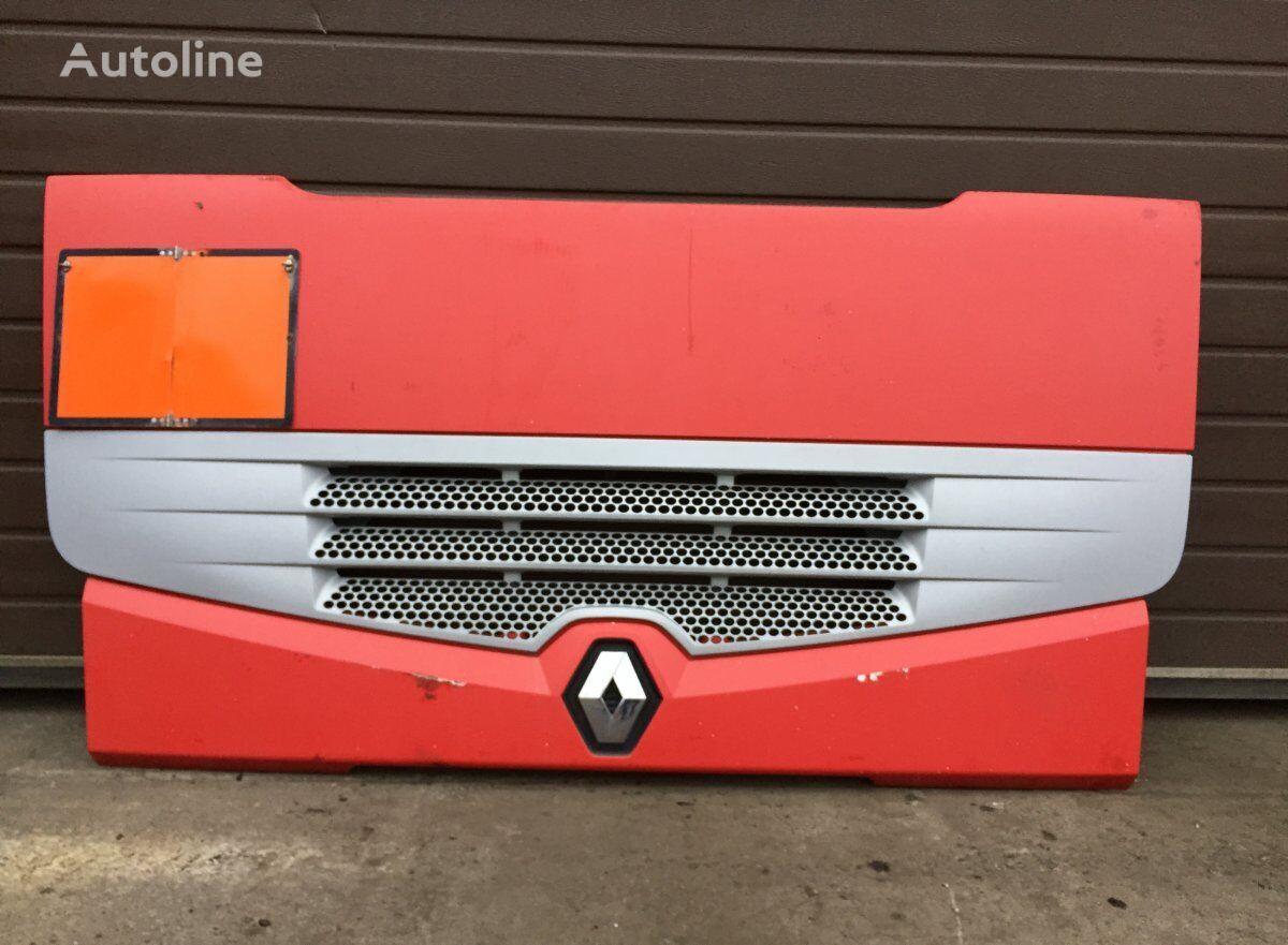 parrilla de radiador para RENAULT Premium 2 (2005-) tractora