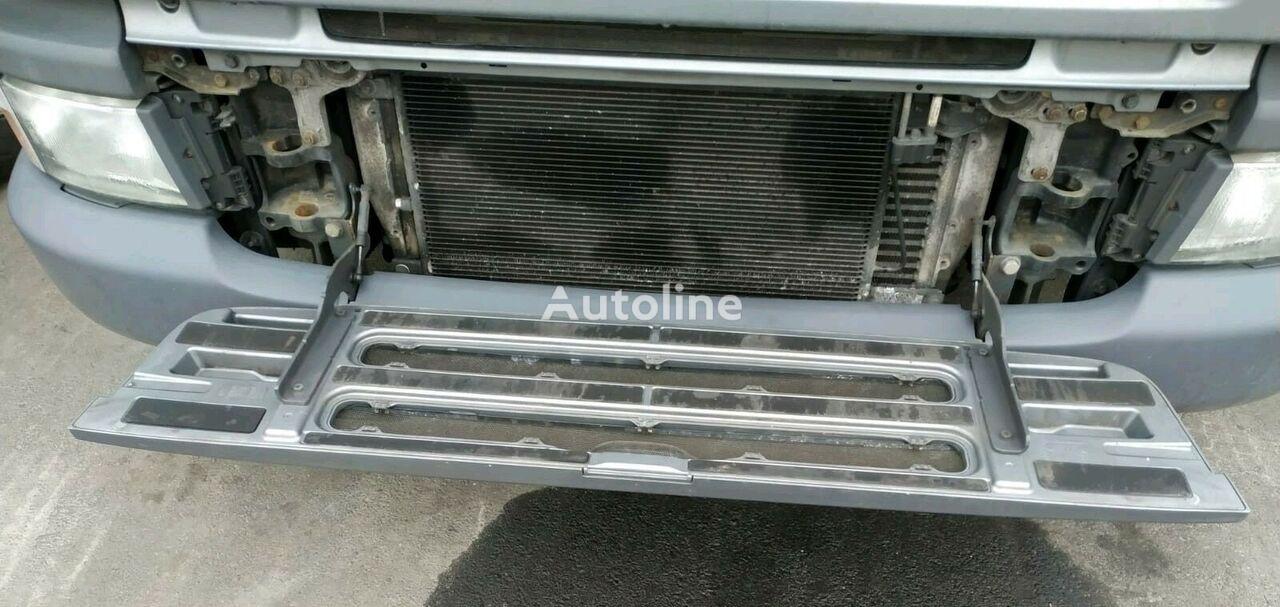 SCANIA LOWER GRILL ALL SIZES ALL CABINS parrilla de radiador para SCANIA camión