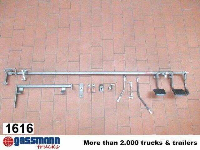 pedal de acelerador para MAN TGA 18.360 camión