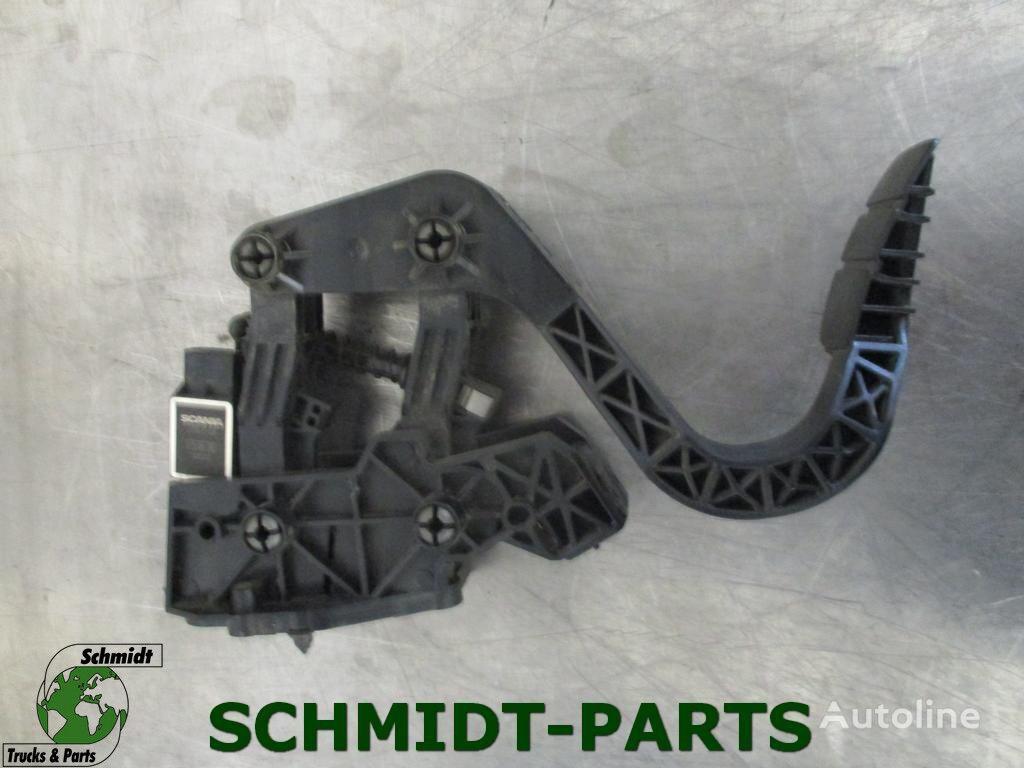 (2007508) pedal de acelerador para SCANIA camión