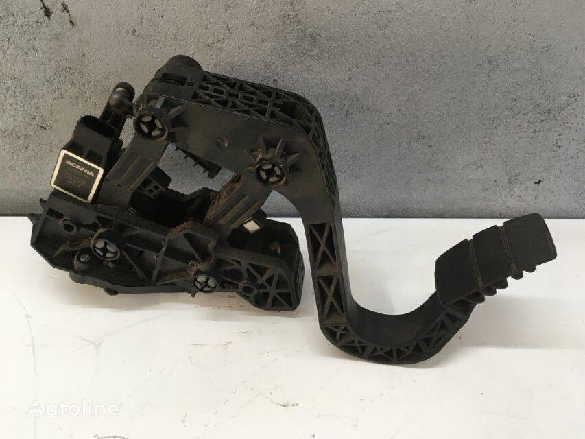 pedal de acelerador para SCANIA camión