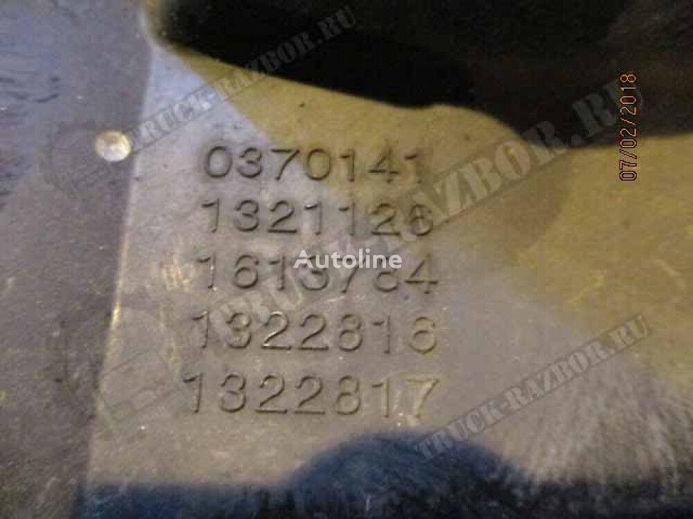 ploshchadka v sbore (1322817) pedal de embrague para DAF tractora