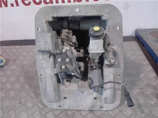 Juego Pedales Completo Iveco Stralis pedal de embrague para IVECO Stralis tractora