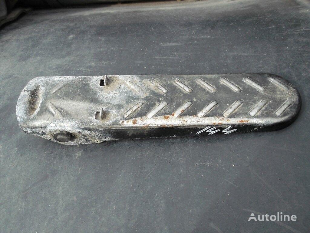 DAF pedal de freno para DAF camión