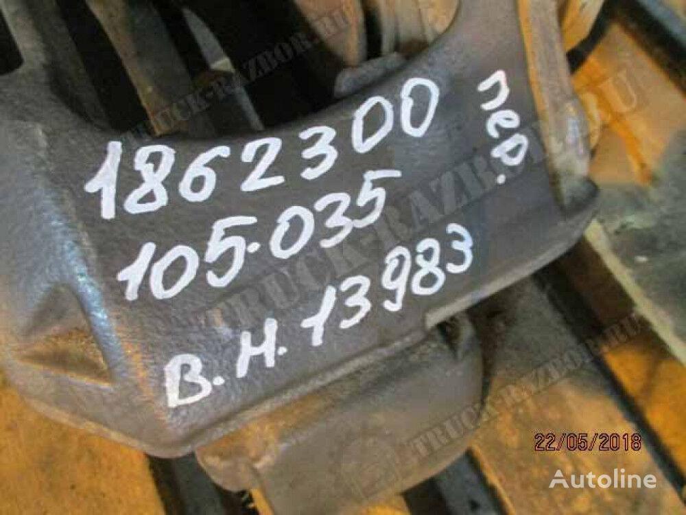 (1862300) pinza de freno para DAF tractora