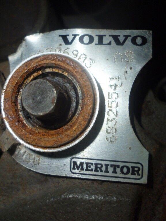 tormoznoy Volvo pinza de freno para camión