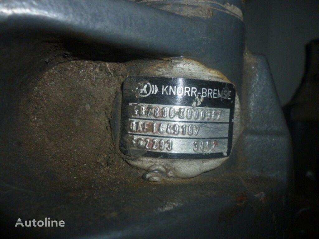 tormoznoy peredniy DAF pinza de freno para camión
