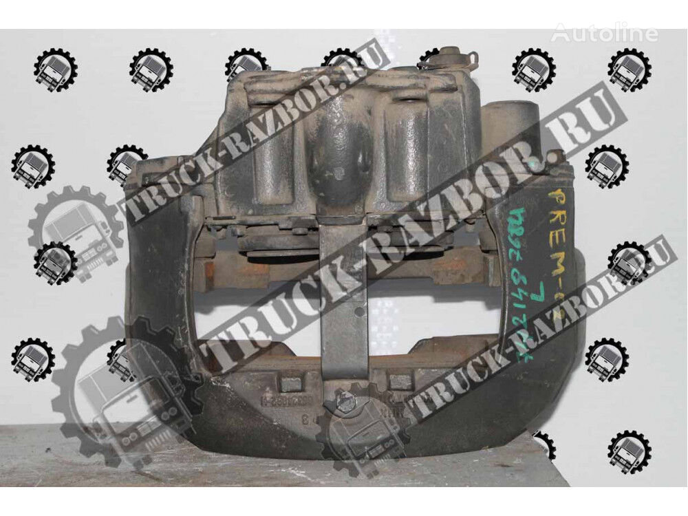 RENAULT lev (7421487684) pinza de freno para RENAULT Premium  tractora