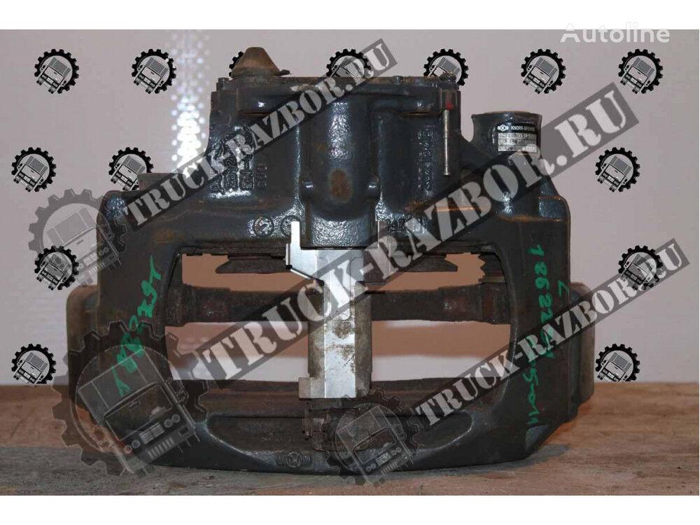 DAF (1862291) pinza de freno para DAF XF105 2012g. lev tractora