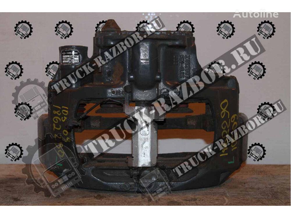 DAF (1862290) pinza de freno para DAF XF105 2012g. lev tractora