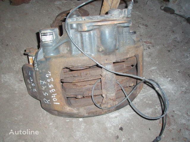 pinza de freno para DAF XF 95 tractora