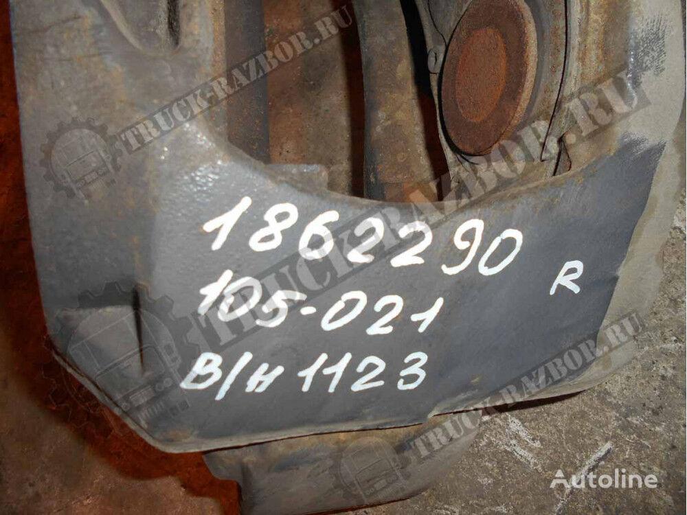 DAF PERED prav (1862290) pinza de freno para DAF   tractora