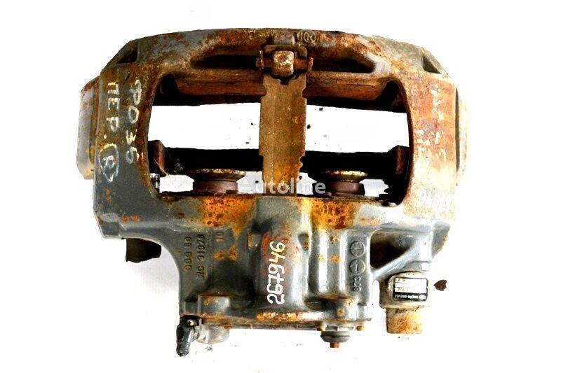 KNORR-BREMSE (01.02-12.06) pinza de freno para DAF XF95/XF105 (2001-) camión