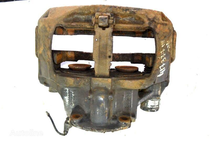 KNORR-BREMSE TGA 18.530 (01.00-) pinza de freno para MAN TGA (2000-2008) camión