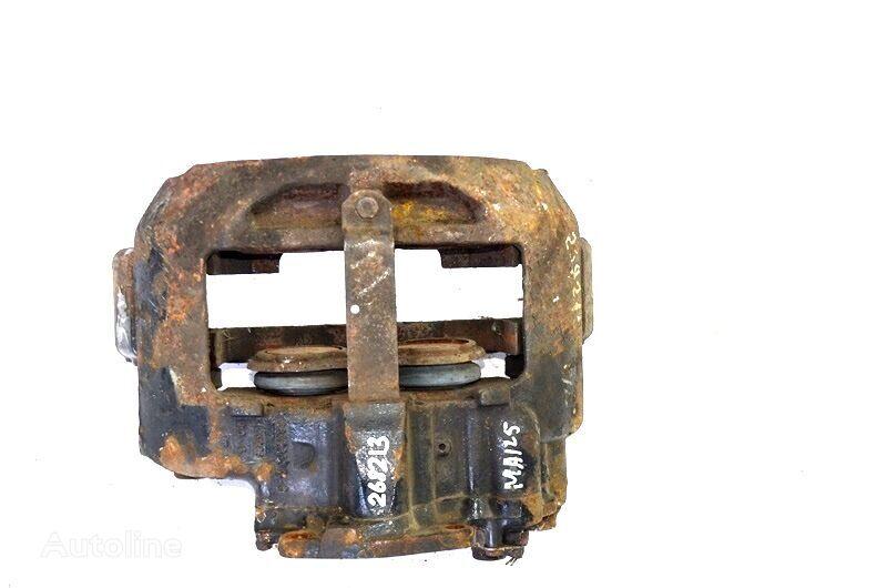 MERITOR TGA 18.460 (01.00-) (81508046111) pinza de freno para MAN TGA (2000-2008) camión