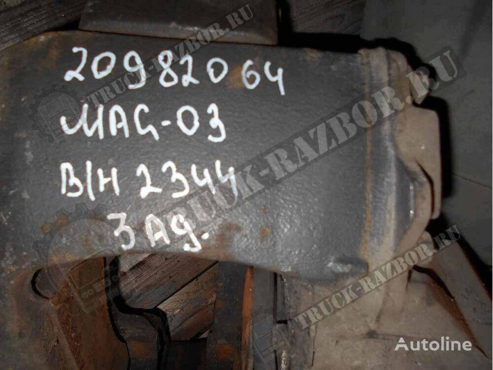 RENAULT zadniy (20982064) pinza de freno para RENAULT R tractora