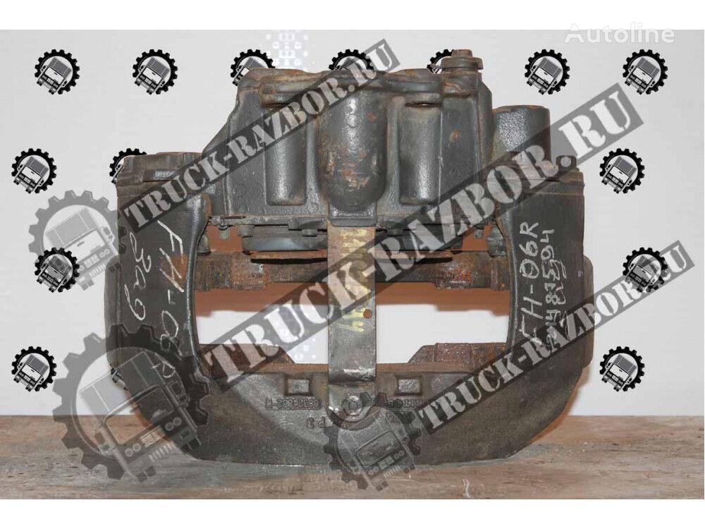 Zad prav (21487594) pinza de freno para VOLVO FH13   tractora
