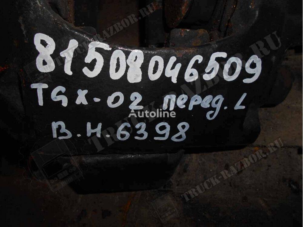 peredniy (81508046509) pinza de freno para MAN L   tractora