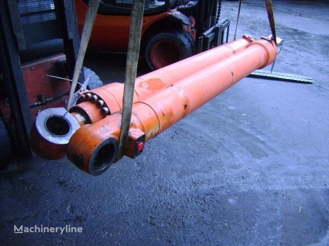 pistón para FIAT-HITACHI EX 215 excavadora