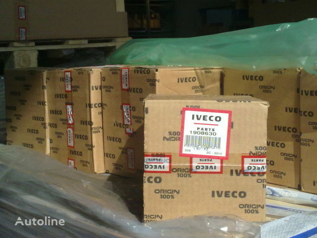 IVECO pistón para IVECO 330.36H camión