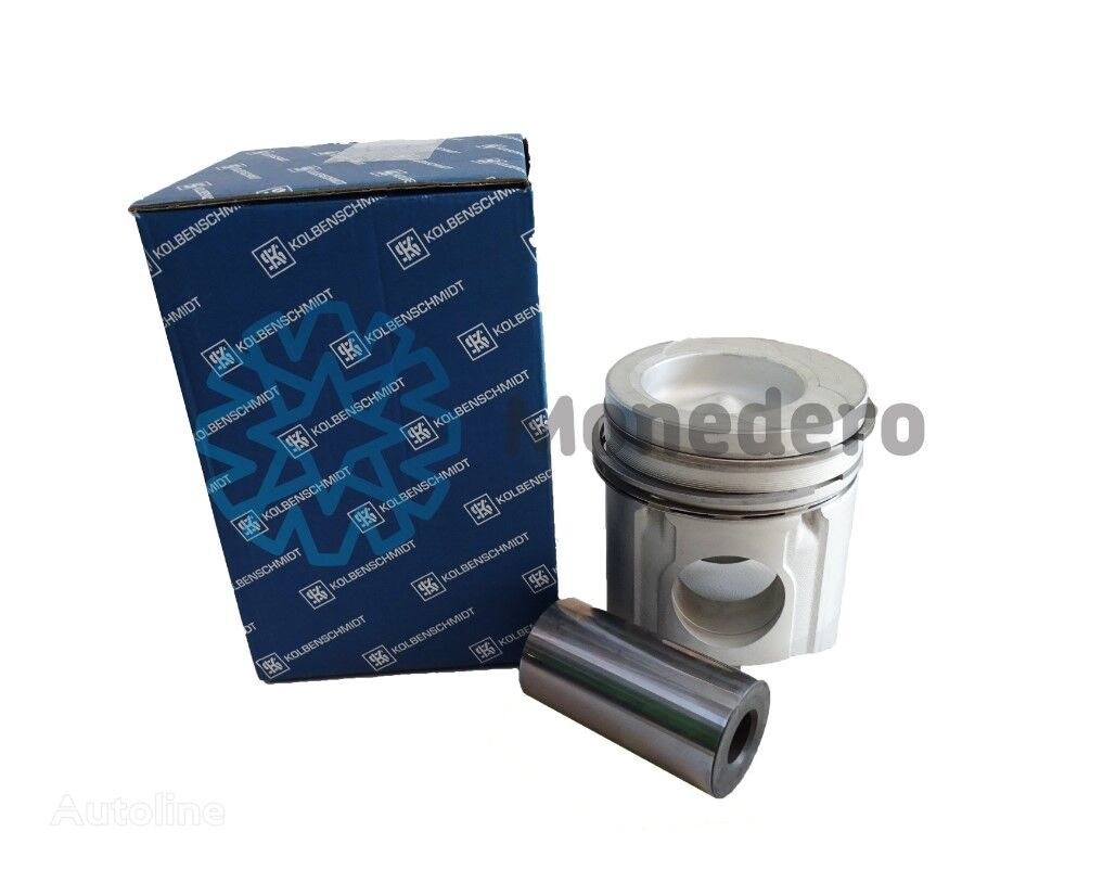 KOLBENSCHMIDT MIDR06 (5010240751) pistón para RENAULT MIDR06,20,45 M41 camión