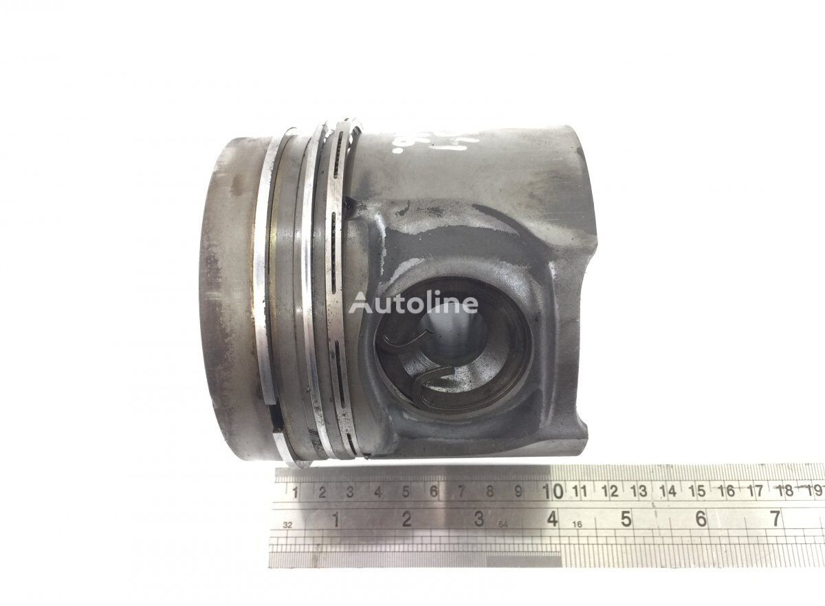 MAHLE Econic 2628 (01.98-) (0032400 40709600) pistón para MERCEDES-BENZ Econic (1998-) tractora