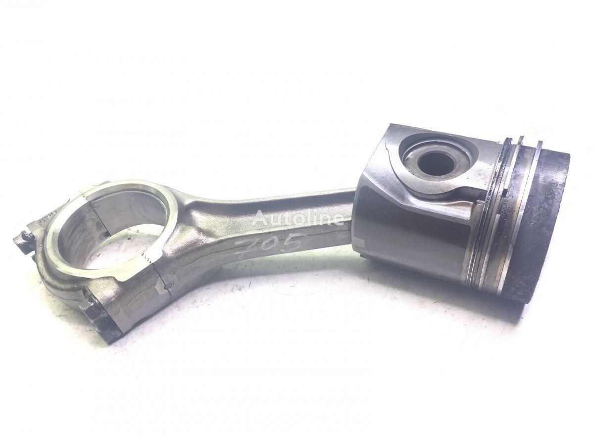 SCANIA Piston-Rod Set pistón para SCANIA 4-series 94/114/124/144/164 (1995-2004) tractora