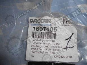 DAF привода вентилятора (1607405) polea para DAF tractora