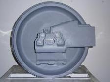 KOMATSU DCF polea guía para KOMATSU D61 bulldozer