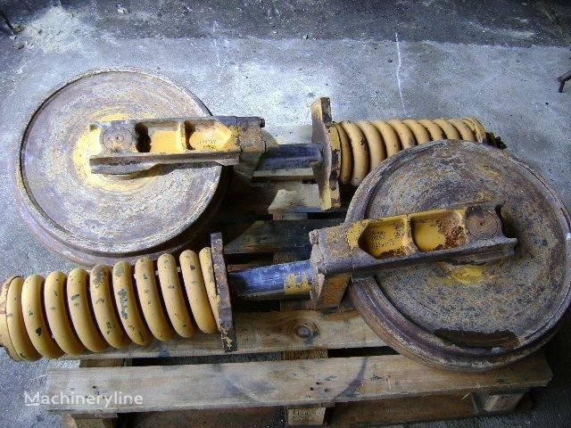 Idler Wheel polea guía para KOMATSU PC 180-3 excavadora