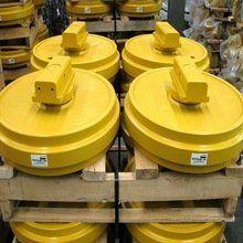 polea guía natyazhnoe para excavadora LIEBHERR R961, R962, R964, R965, R971, R972, R974, R981, R982, R984, R991 nuevo