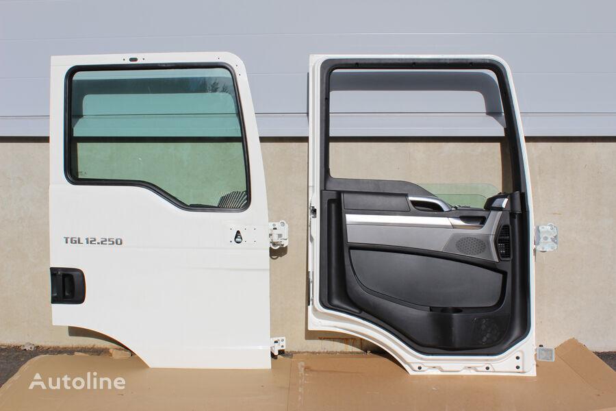 (New doors) puerta para MAN TGL,TGM,TGS camión nueva