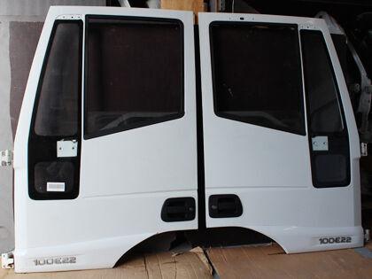 puerta para IVECO Eurocargo, Trakker camión nueva